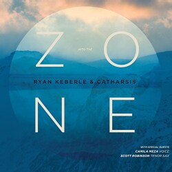 Ryan Keberle - Into The Zone