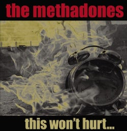 Methadones - This Won't Hurt
