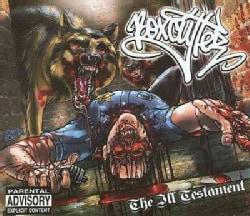 Boxcutter - The Ill Testament