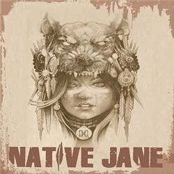 CLEAR CONSCIENCE - NATIVE JANE