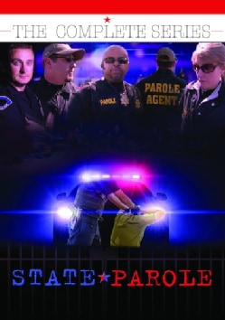 State Parole: The Complete Series (DVD)