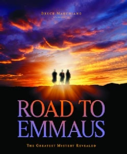 Road To Emmaus (Blu-ray Disc)