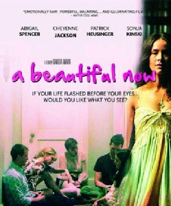 A Beautiful Now (Blu-ray Disc)