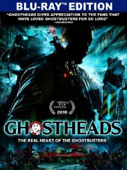 Ghostheads (Blu-ray Disc)