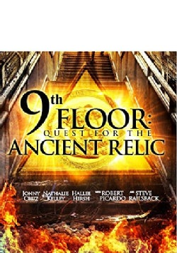 9th Floor: Quest For The Ancient Relic (Blu-ray Disc)
