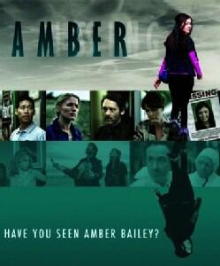 Amber (Blu-ray Disc)