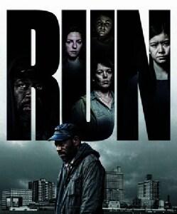 Run (Blu-ray Disc)