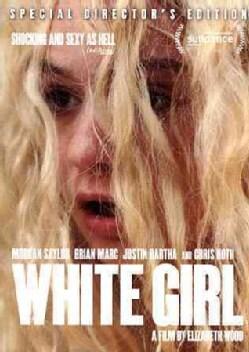 White Girl (DVD)