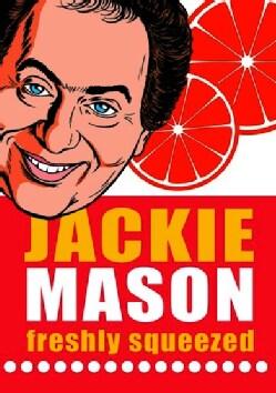 Jackie Mason: Freshly Squeezed (DVD)