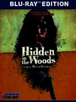 Hidden In The Woods (Blu-ray Disc)