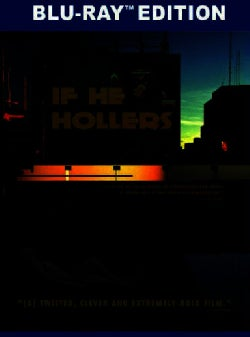 If He Hollers (Blu-ray Disc)