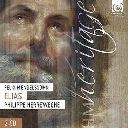 Philippe Herreweghe - Mendelssohn: Elias