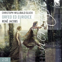 Freiburger Barockorchester - Gluck: Orfeo Ed Euridice