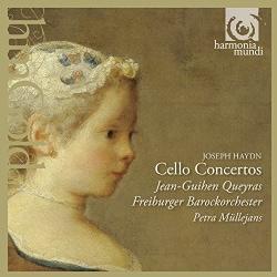 Petra Mullejans - Haydn: Cello Concertos Nos. 1 & 2