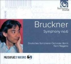 Deutsches Symphonie-Orchester Berlin - Bruckner: Symphony No. 6