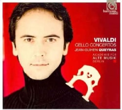 Georg Kallweit - Vivaldi: Cello Concertos RV409, 412, 416, 419, 424, 565 & 709