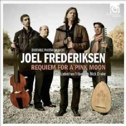 Joel Frederiksen - Requiem for a Pink Moon