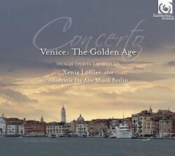 Xenia Loffler - Vivaldi: Concerto - Venice: The Golden Age