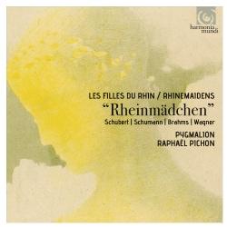Various - Rheinmadchen