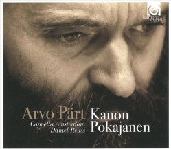 Cappella Amsterdam - Part: Kanon Pokajanen