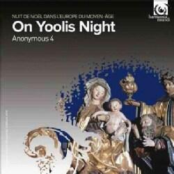 Various - On Yoolis Night