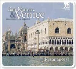 Various - Saint-Marc & Venise: Renaissance Et Baroque