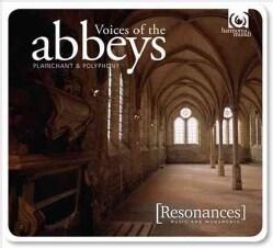 Various - Le Chant Des Abbayes