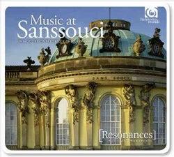 Various - Musique A Sanssouci: A La Cour De Frederic Le Grand