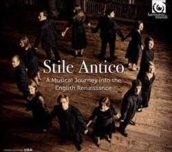 Stile Antico - Heavenly Harmonies, Puer Natus Est, Phoenix Rising