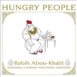 Rabih Abou-Khalil - Hungry People
