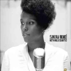 Sandra Nkake - Nothing for Granted