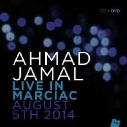 Ahmad Jamal - Live in Marciac 2014: Ahmad Jamal