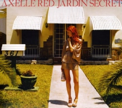 Axelle Red - Jardin Secret