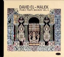 David El-Malek - Music from Source: Vol. 2