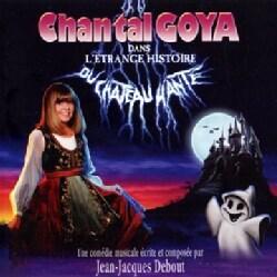 Chantal Goya - L'Etrange Histoire Du Chateau Hante
