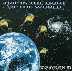 Ego Band - Trip In the Light of the World