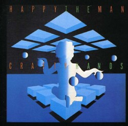Happy The Man - Crafty Hands