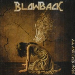 Blawback - All and Even More