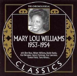 Mary Lou Williams - 1953-1954