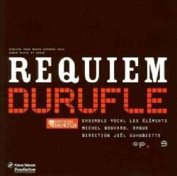 Les Elements - Durufle: Requiem