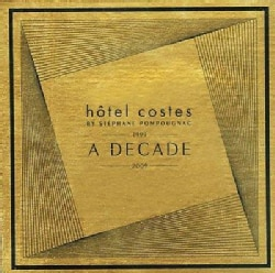 Stephane Pompougnac - Hotel Costes Decade 1999-2009