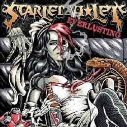 Scarlet Violet - Everlusting