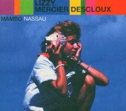 Lizzy Mercier Descloux - Mambo Nassau