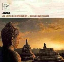 Various - Java: Burubudur Nights