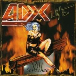 ADX - Viiieme Sentence