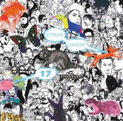 Various - Kitsune Maison Compilation 17: World Wild Issue