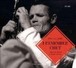 Various - I Remember Chet