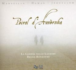 Pierol D-auvernha - D'Auvernha: Marseille, Damas, Jerusalem