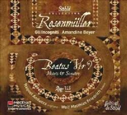 Johann Rosenmuller - Rosenmuller: Beatus Vir?