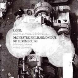 Luxembourg Philharmonic Orchestra - Ravel: Bolero/La Valse/Sheherazade
